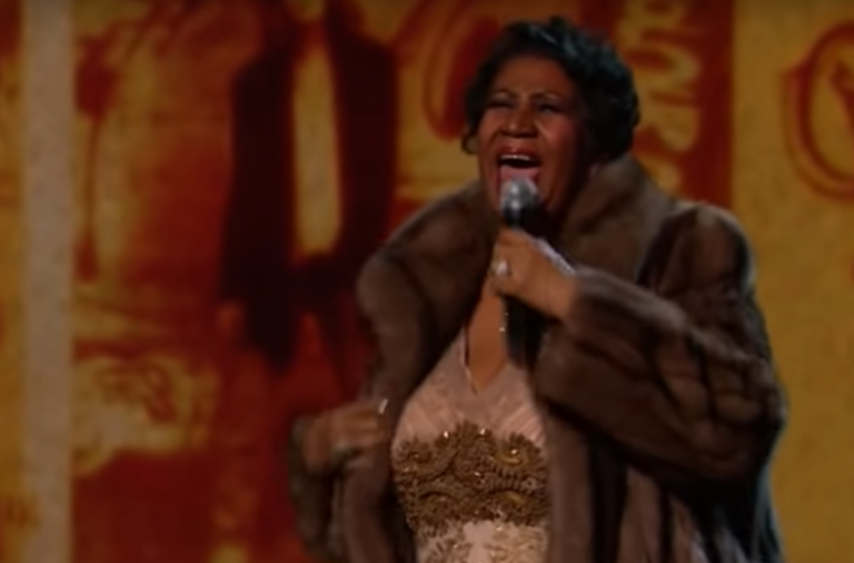 PETA Wants Aretha Franklin's Estate To Hand Over Her Fur Collection