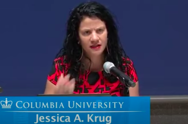 George Washington University Professor Jessica Krug Admits Pretending to Be Black